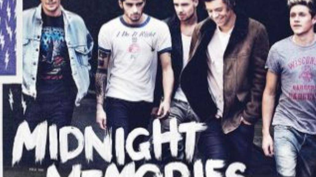 One Direction ogłaszają nowy singiel