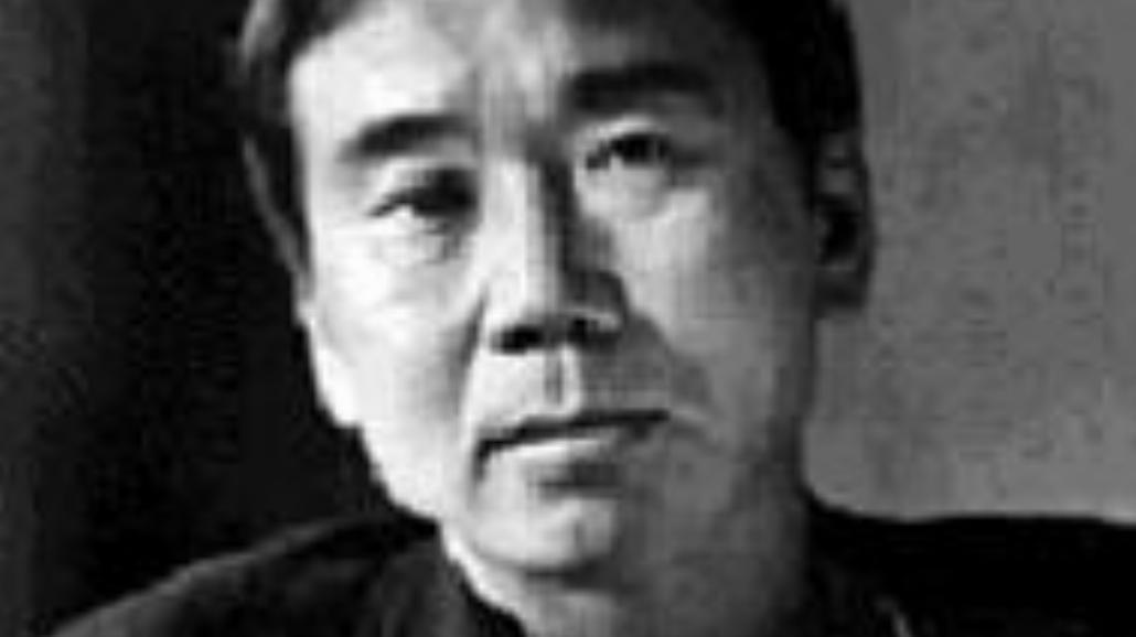 Murakami Haruki – o krok od Nobla