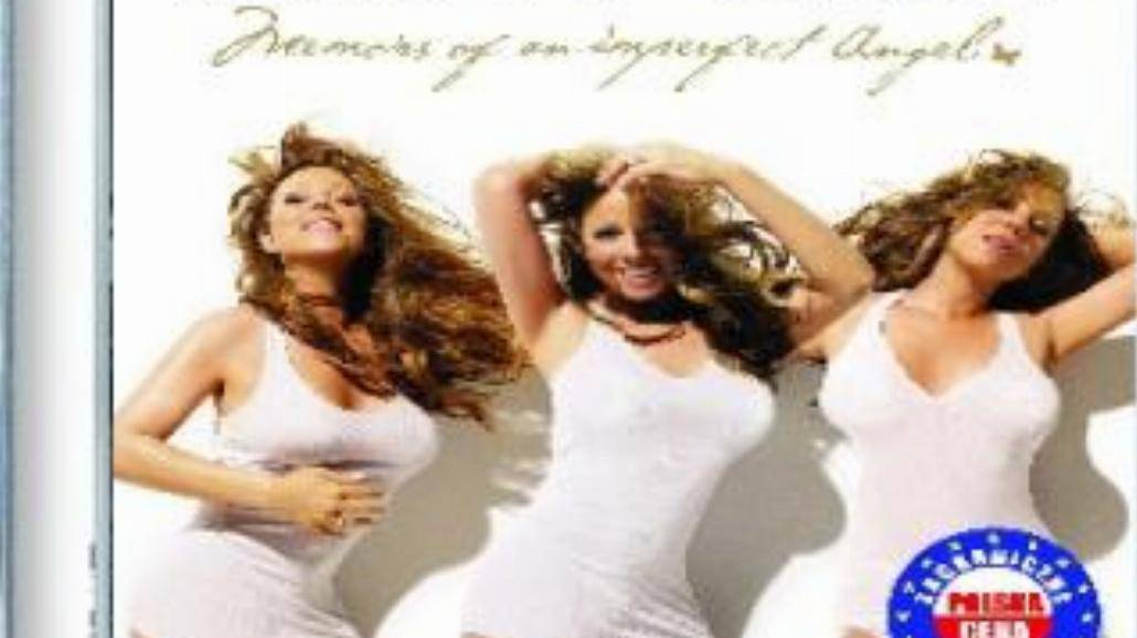 Niebawem nowy album Mariah Carey