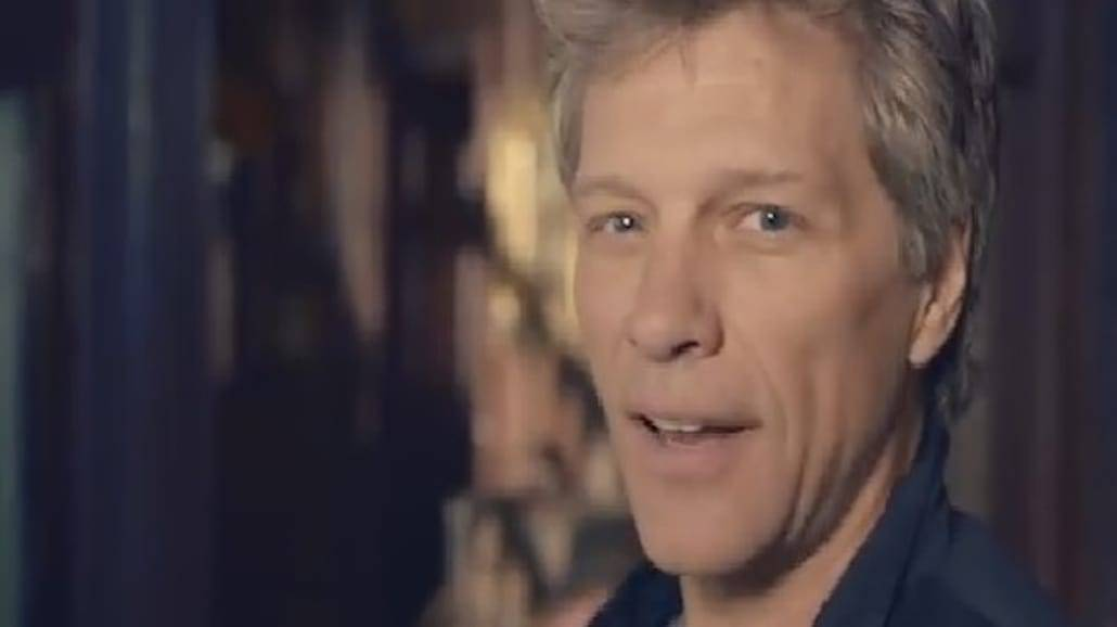 "Bon Jovi powraca! ""This House Is Not For Sale"" już jest! [WIDEO]"