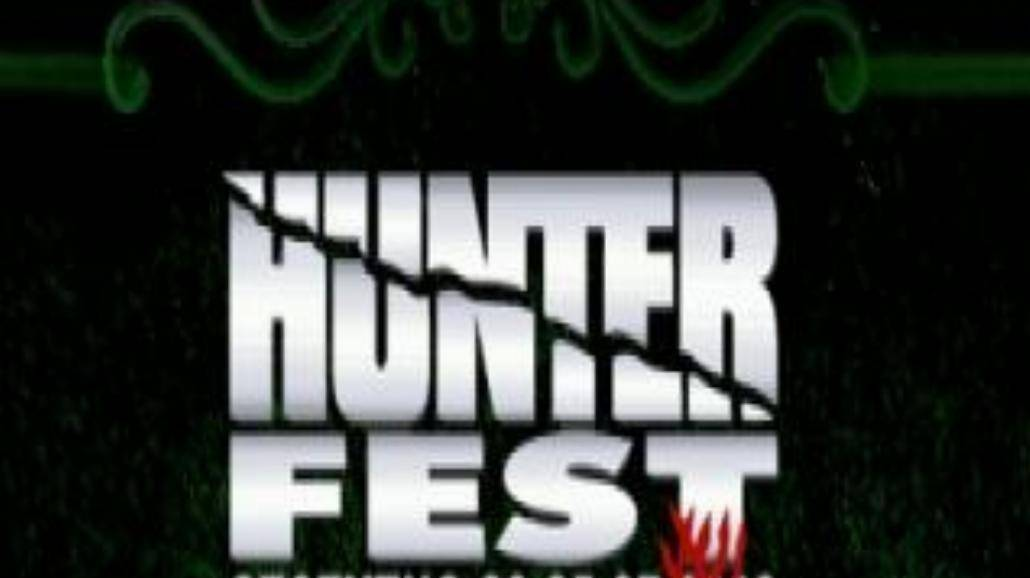 Startuje Hunter Fest 2009