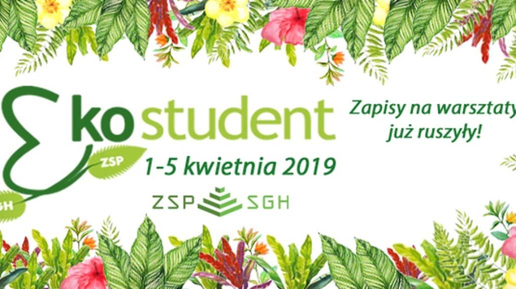 Wydarzenie odbędzie się w dniach 1-5 kwietnia 2019 roku.