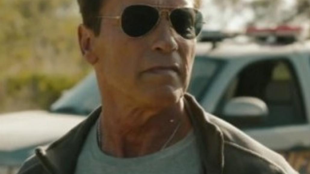 """Last Stand"" - nowy zwiastun ze Schwarzeneggerem"
