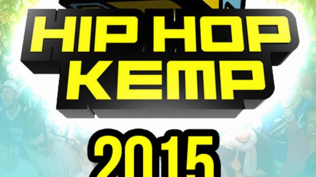 Nadciąga kolejny Hip Hop Kemp!
