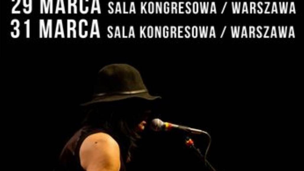 Trzeci koncert Rodrigueza w Warszawie!