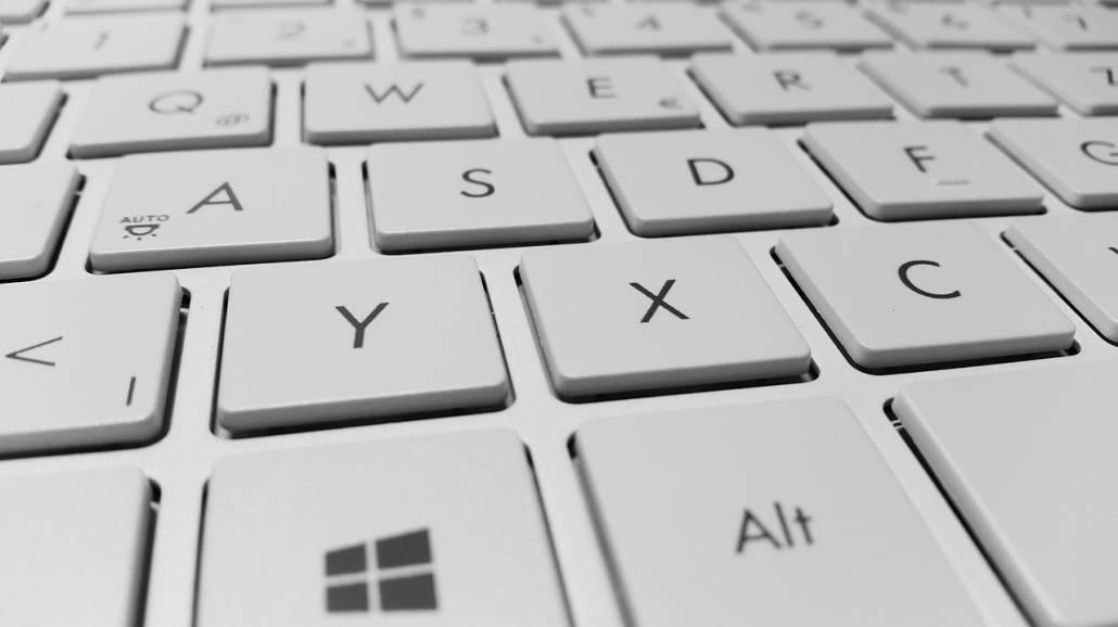 jak wybrać klawiaturę
