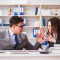 Konfliktowy współpracownik. Oto 8 zdań, które pozwolą uniknąć sporów w pracy