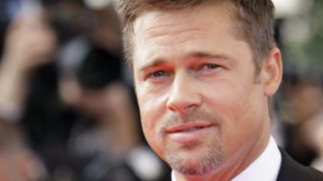 Brad Pitt jako John Lennnon?