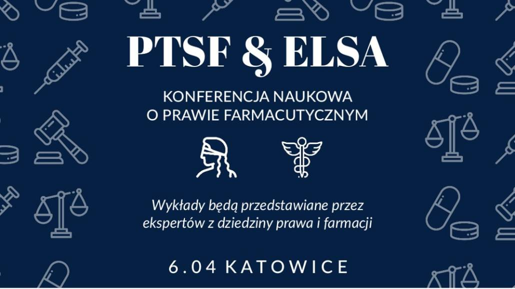 W przedsięwzięciu weźmie udział ponad 100 studentÃłw prawa i farmacji z całej Polski.
