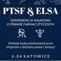 """Konferencja """"PoPrawna Farmacja"""" startuje już 6 kwietnia! - spotkania, wykłady, prelekcje, regulacje"""