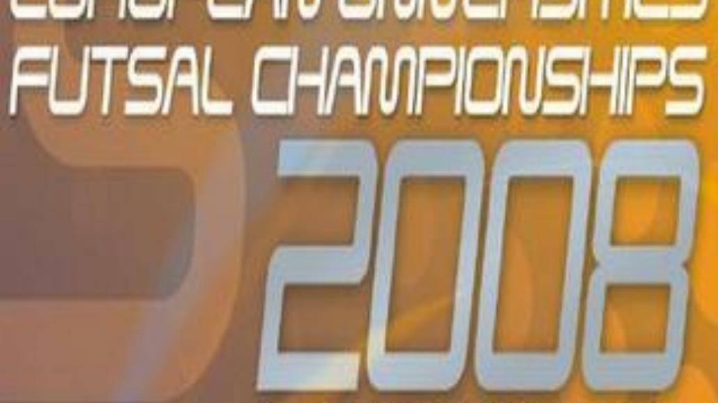Akademickie Mistrzostwa Europy w Futsalu