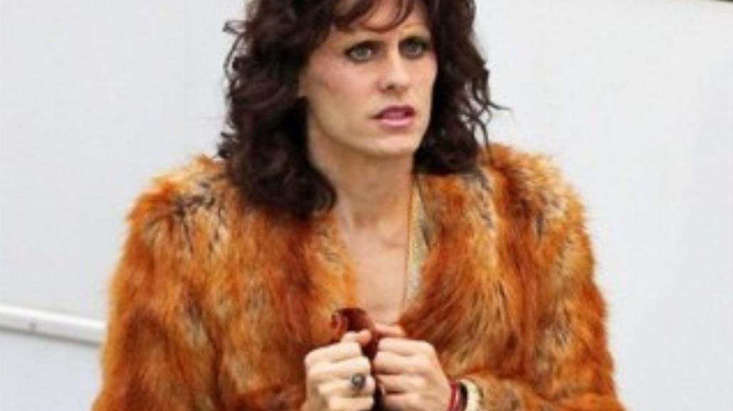 Zobacz Jareda Leto w damskich ciuszkach