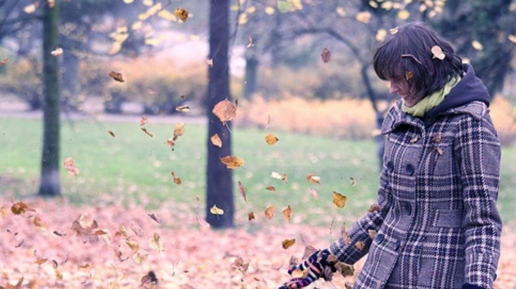 Jesienna aura – wiosenny wygląd