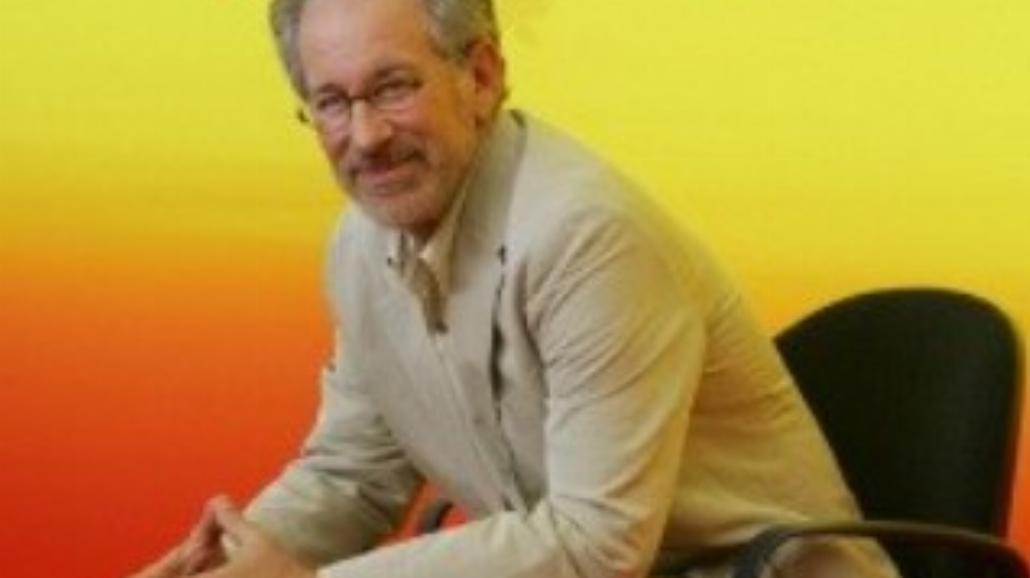 Crichton według Spielberga