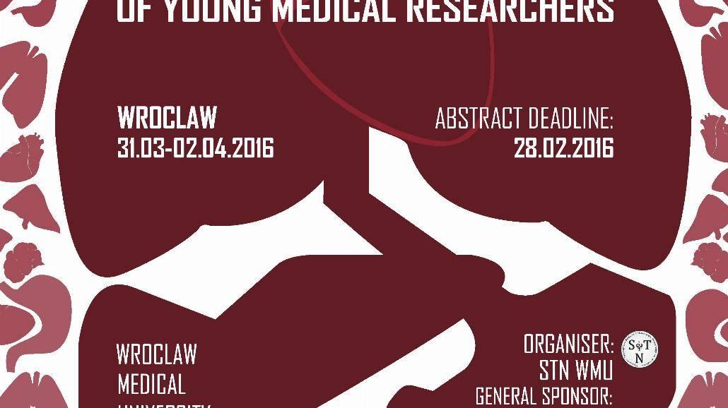 VI Międzynarodowa Studencka Konferencja Naukowa Młodych Naukowców