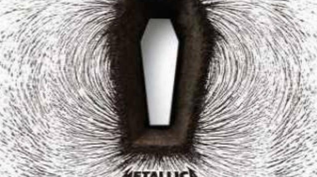 Są już tytuły nowych piosenek Metalliki