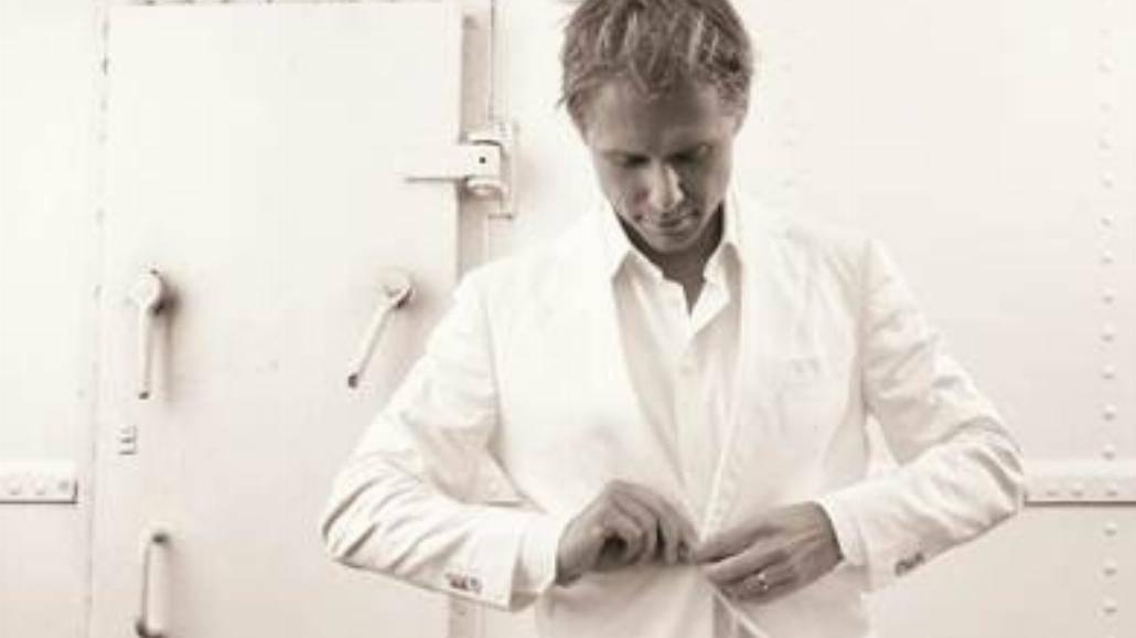 Nowy projekt Armina Van Buurena