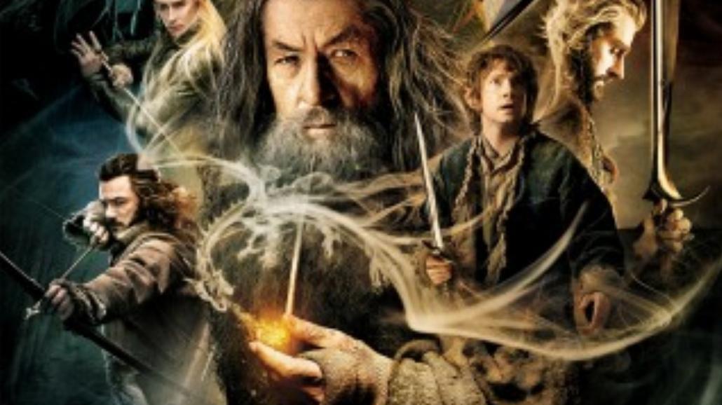 """""""Hobbit: Pustkowie Smauga"""" w kinach dwa dni wcześniej"""