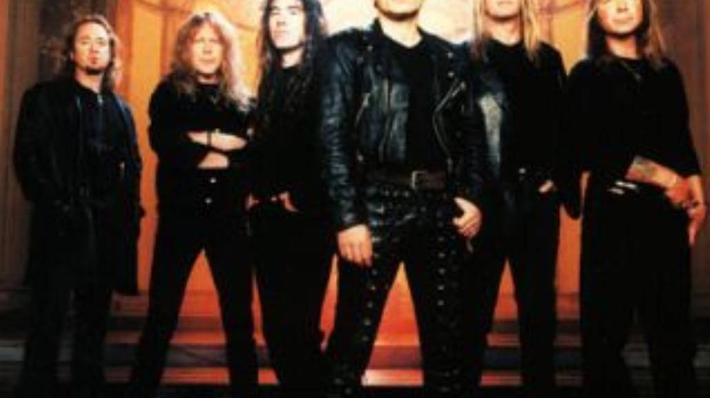 Iron Maiden już w czwartek w Warszawie!