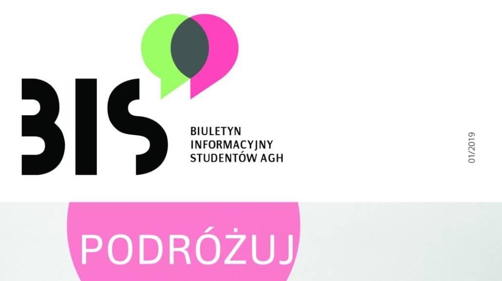 Zobacz najnowsze teksty w Biuletynie Informacyjnym StudentÃłw AGH!