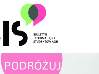 Czasopismo BIS AGH - zobacz e-wydanie numeru 01/2019! - numer, tematy, artykuły, czasopismo studenckie