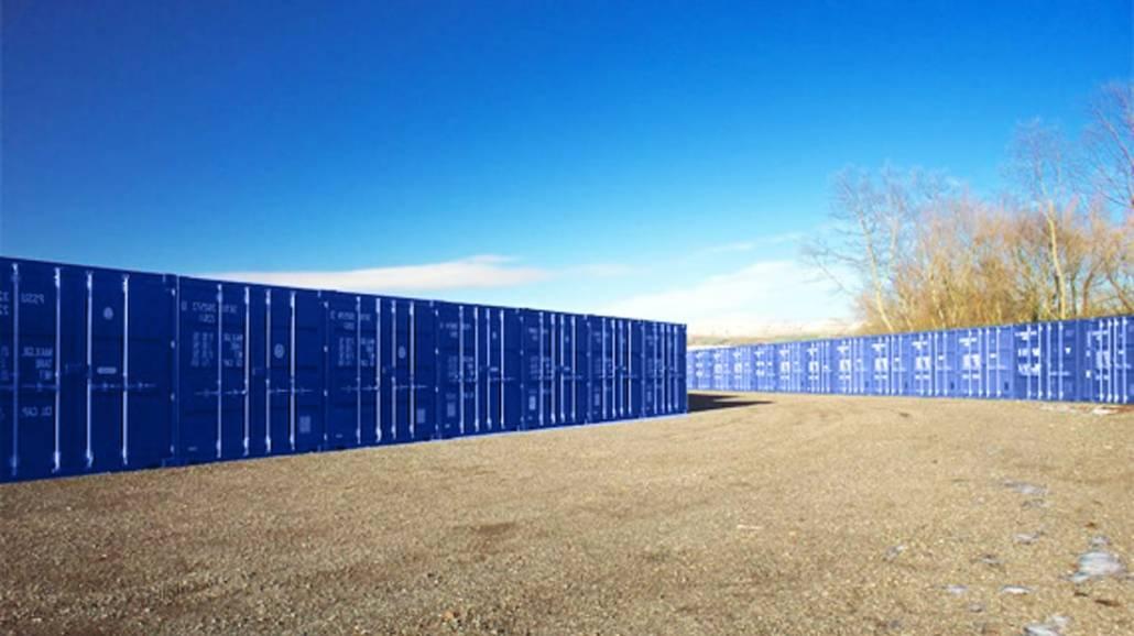 Zobacz, ile kosztuje miesięczne wynajęcie magazynu self storage!
