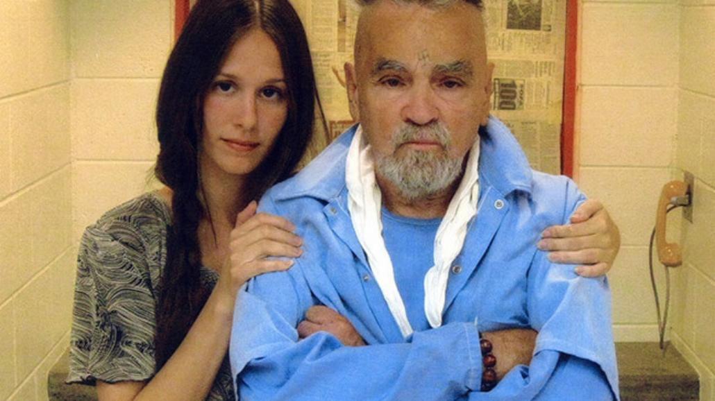 Charles Manson odwołuje ślub. Nie zgadniecie dlaczego