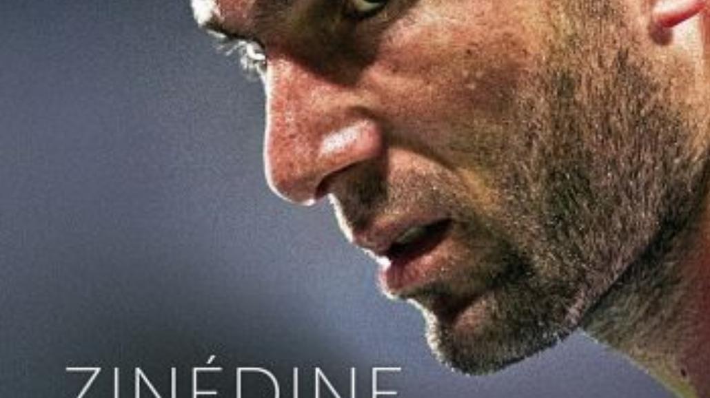 Zinedine Zidane na prezydenta!