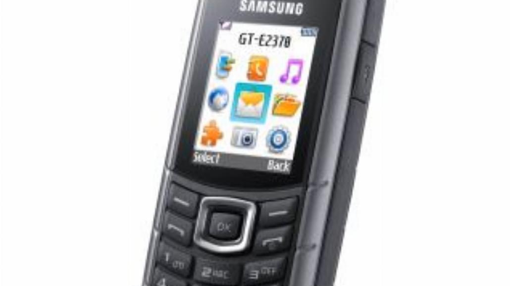 Solidny Samsung SOLID E2370