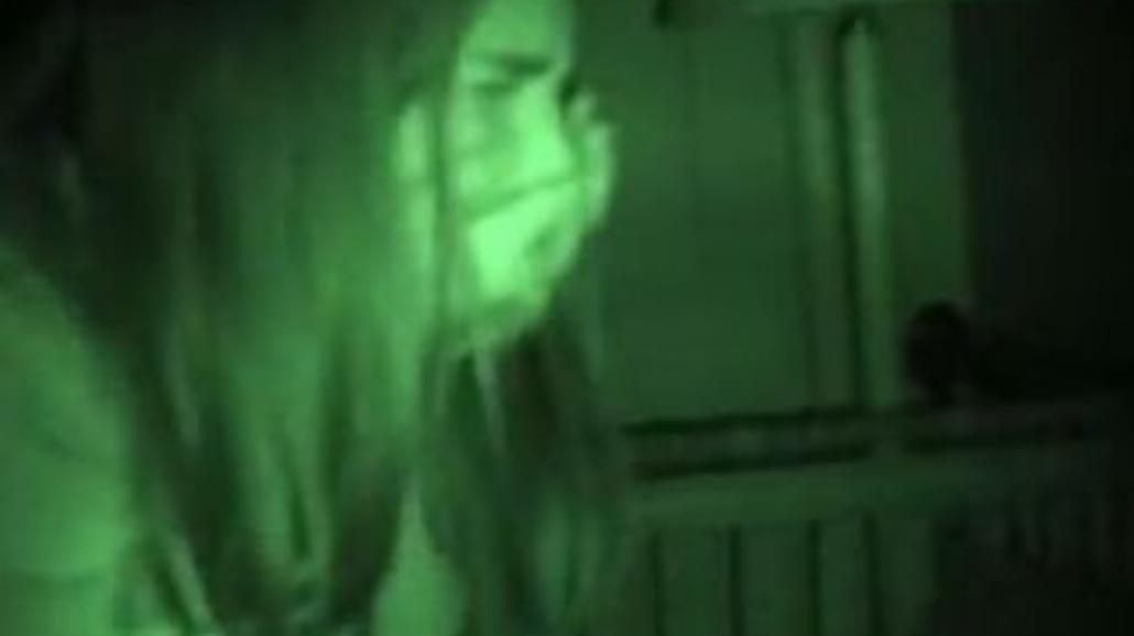 Pomyłka w kinie: dzieci obejrzały horror
