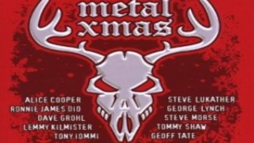 Kolędy w wersji heavy metal
