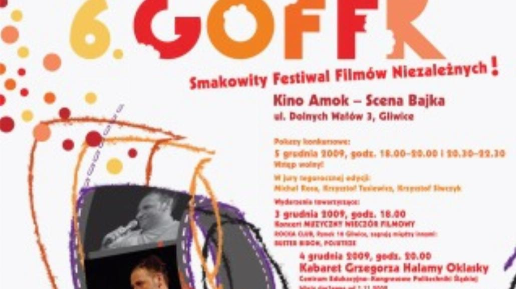 Goffer Festiwal nadchodzi