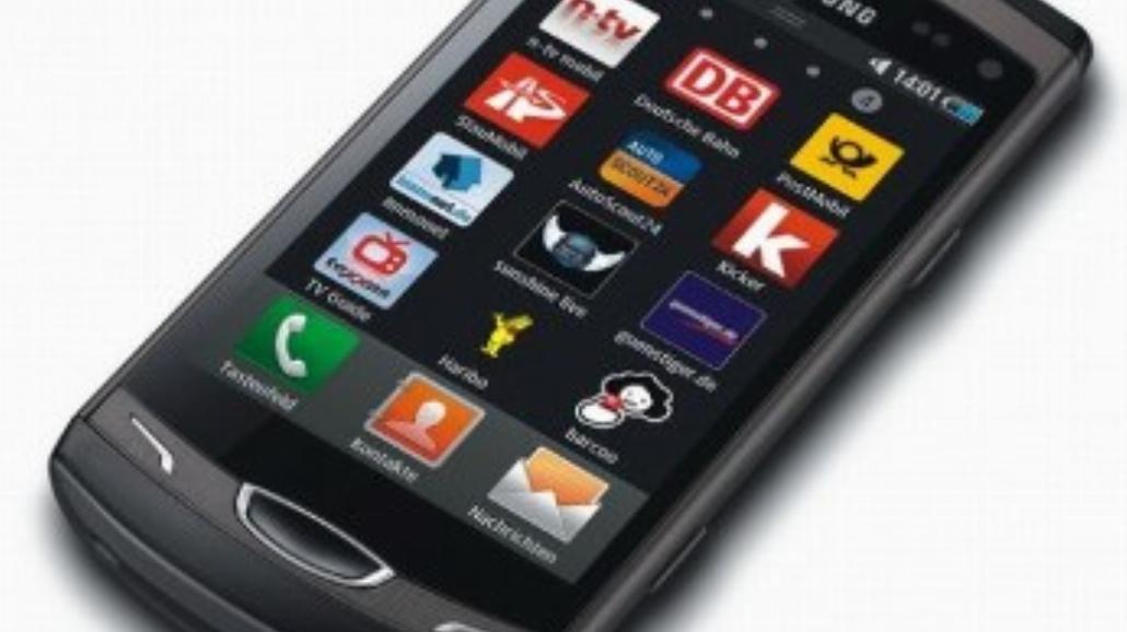 Recenzja telefonu Samsung Wave II