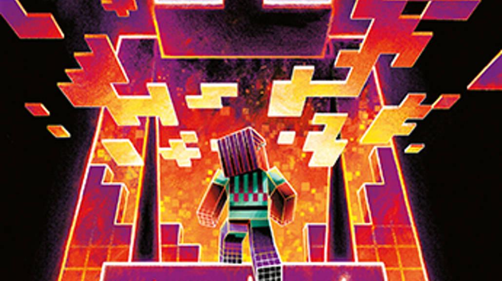 Minecraft. Wypadek
