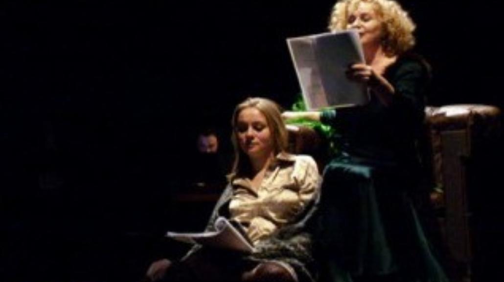 """""""Blanche i Marie"""" - prapremiera Teatru Polskiego"""