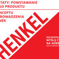 Henkel Marketing Academy - wejdź do świata FMCG!