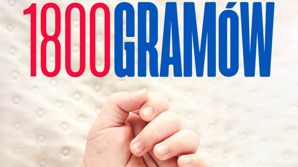 1800 gramÃłw