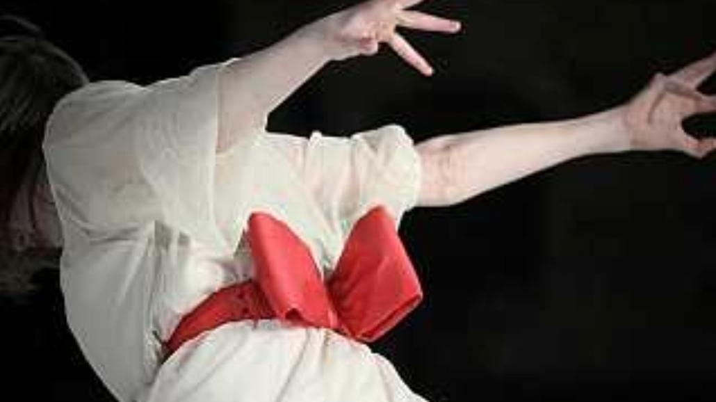 Wibracje Taneczne II edycja – 05.02.2011