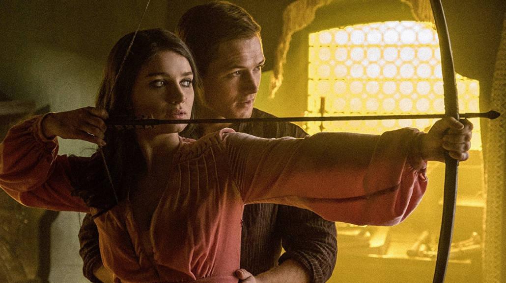 Robin Hood: PoczÄ…tek