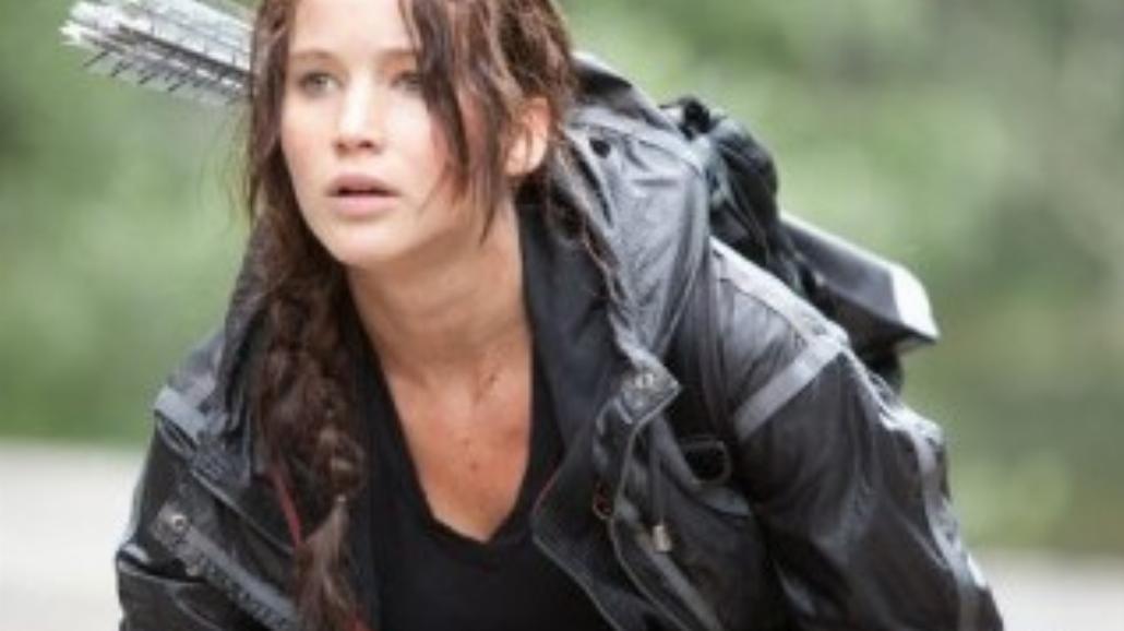 Jennifer Lawrence najbardziej dochodową aktorką