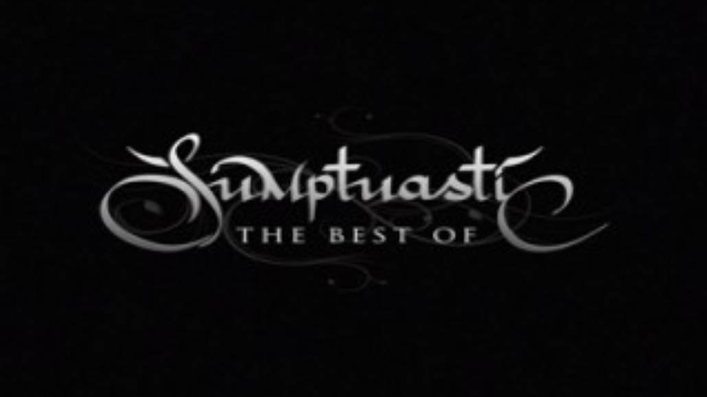 Nowa płyta The Best of na 10-lecie Sumptuastic