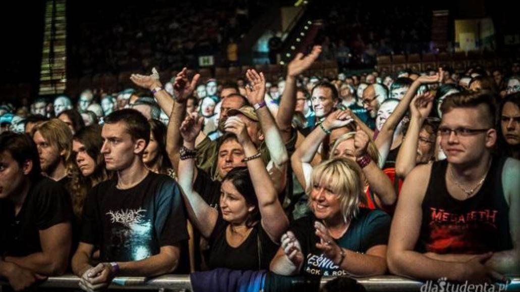 Metal Hammer Festival 2015 za nami. Zobaczcie zdjęcia!