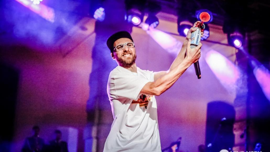 Gwiazdy koncertów PPA 2016: L.U.C., Koteluk, Clementine, a na widowni Malkovich! [FOTO]