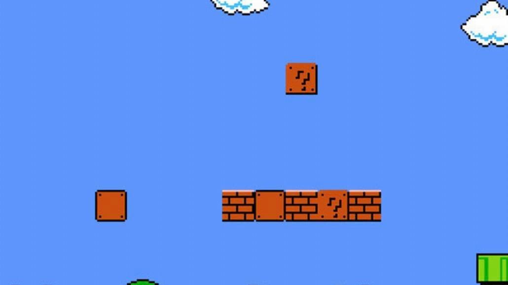 Legendarny Super Mario Bros obchodzi 30. urodziny![WIDEO]