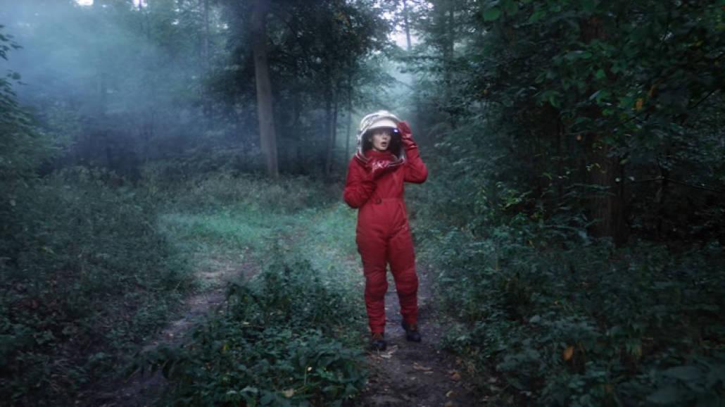 Julia Marcell - Moment i wieczność