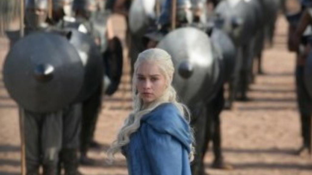 """Trzeci sezon """"Gry o tron"""" - zobacz nowe zdjęcia"""