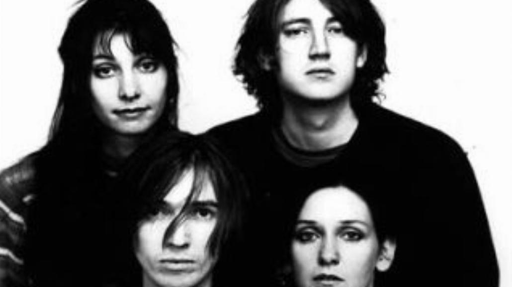My Bloody Valentine wystąpią na OFF Festivalu!