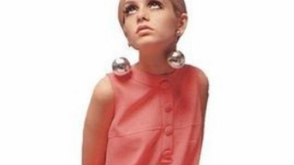 Twiggy Lawson - modelka o oczach łani