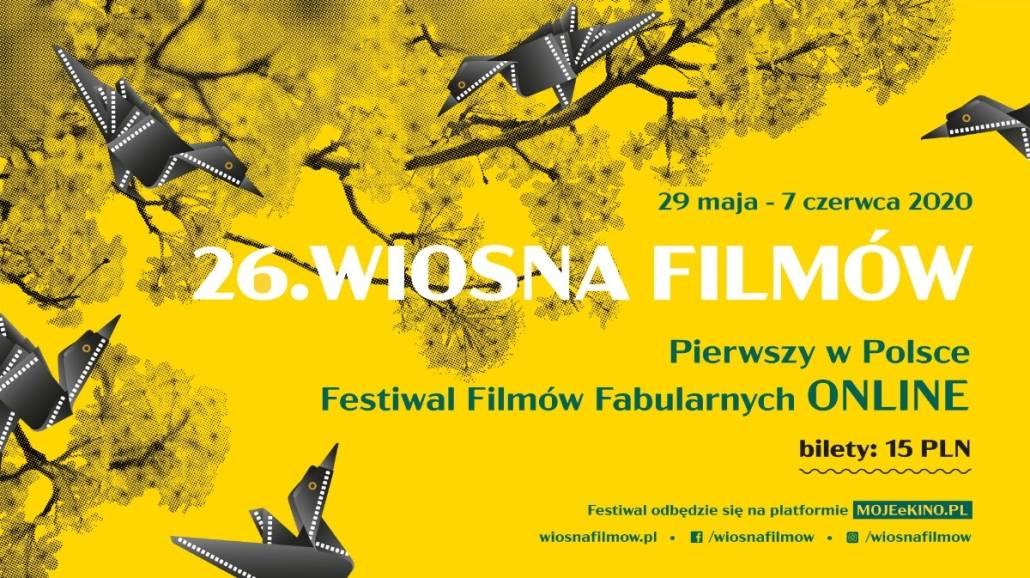wiosna filmÃłw