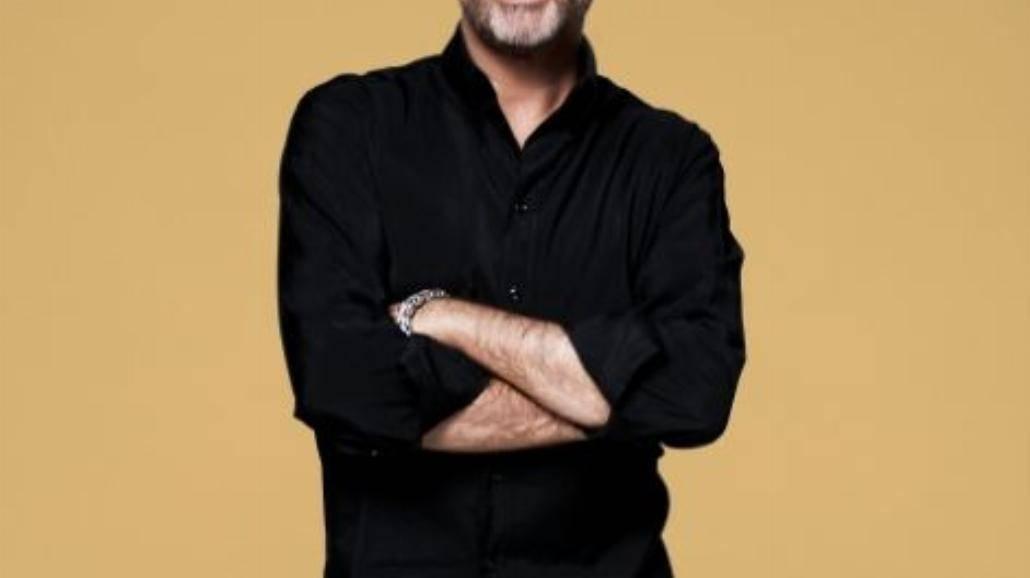 George Michael czuje się lepiej